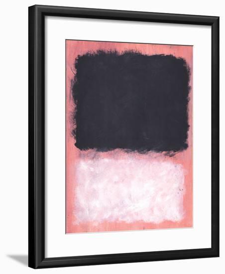 Untitled, 1967-Mark Rothko-Framed Art Print