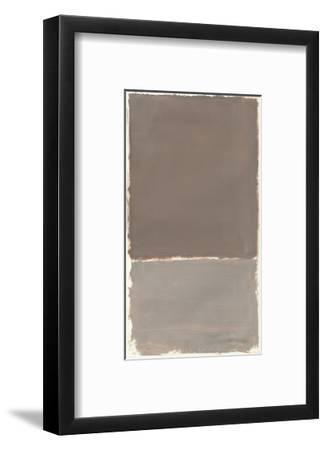 Untitled, 1969-Mark Rothko-Framed Art Print