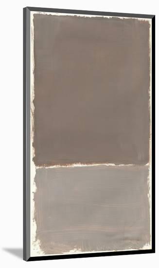 Untitled, 1969-Mark Rothko-Mounted Art Print
