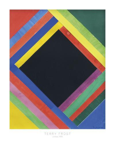 Untitled, 1978-Terry Frost-Giclee Print