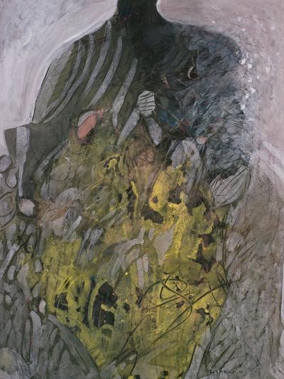 Untitled, 1981-Keshav Malla-Giclee Print