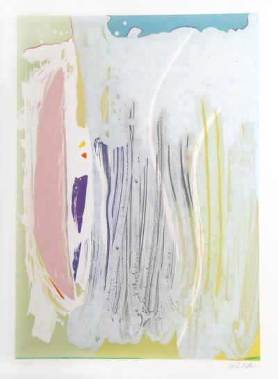 Untitled 1-Michael Steiner-Limited Edition
