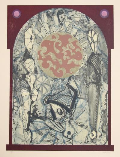 Untitled 1-Robert Kuszek-Limited Edition