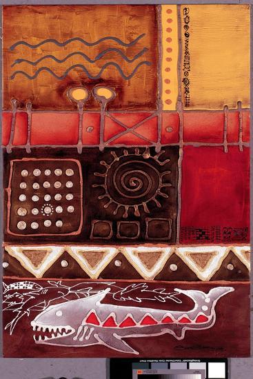 Untitled, 2004-Oglafa Ebitari Perrin-Giclee Print