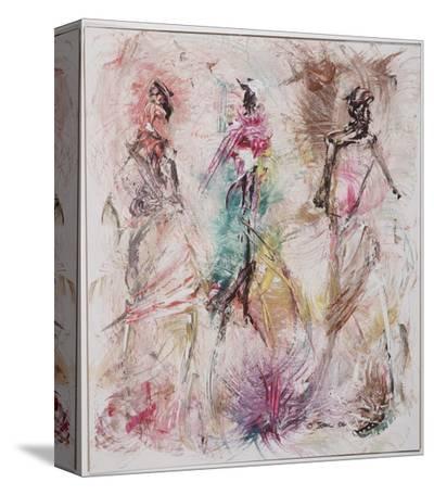 Untitled, 2006-Ikahl Beckford-Stretched Canvas Print