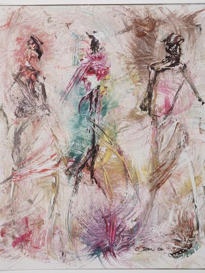 Untitled, 2006-Ikahl Beckford-Giclee Print