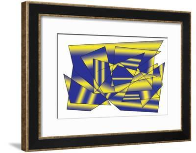 Untitled,2019-Alex Caminker-Framed Giclee Print