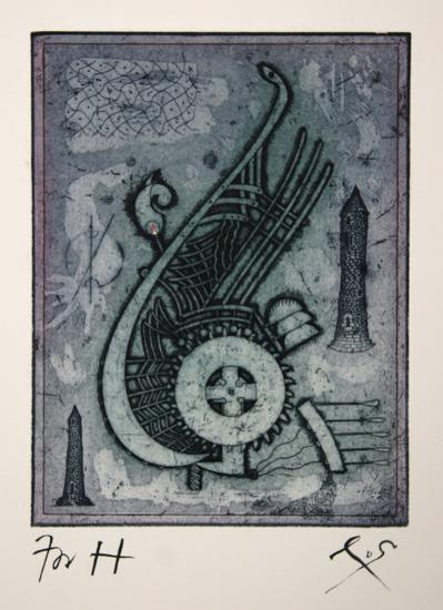 Untitled 20-Tighe O'Donoghue-Collectable Print