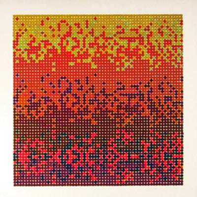 Untitled 24-David Roth-Limited Edition