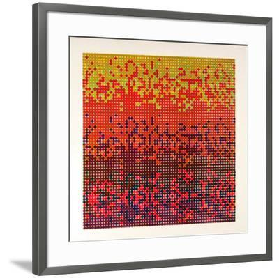 Untitled 24-David Roth-Framed Limited Edition