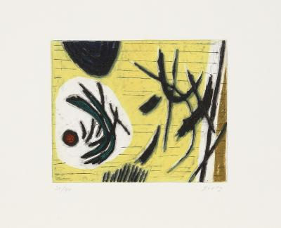 untitled 2-Henri Goetz-Limited Edition