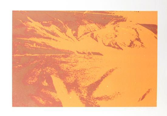 untitled 2-Marie Lunden-Serigraph