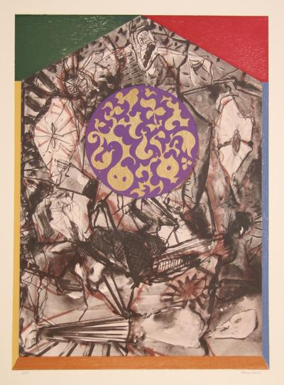 Untitled 2-Robert Kuszek-Limited Edition