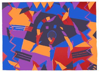 Untitled 3-Douglas Leichten-Limited Edition