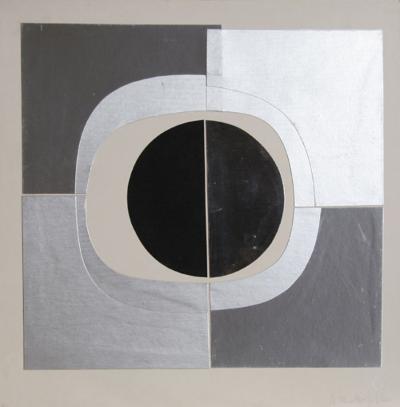 Untitled 3-Amadeo Gabino-Limited Edition