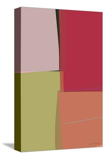 Untitled 78-William Montgomery-Stretched Canvas Print