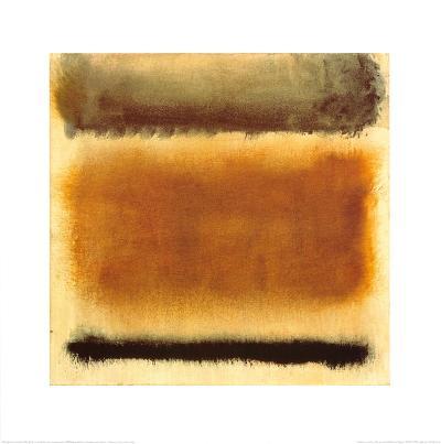 Untitled, c.1958-Mark Rothko-Art Print