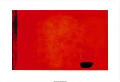 Untitled, c.1994-J?rgen Wegner-Serigraph