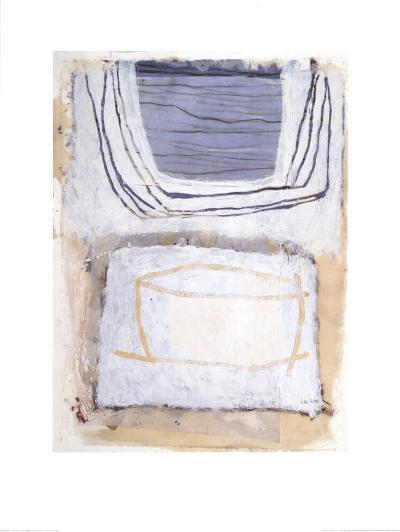 Untitled, c.1998-Sybille Hassinger-Art Print