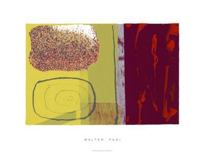 Untitled, c.2000-Walter Fusi-Serigraph
