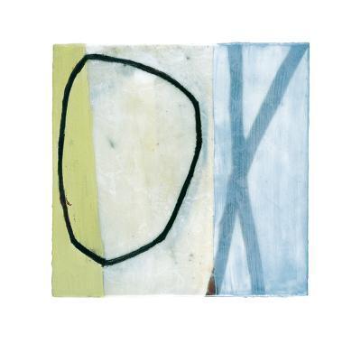 Untitled, c.2002-Sybille Hassinger-Art Print