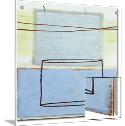 Untitled, c.2003-Sybille Hassinger-Art on Acrylic