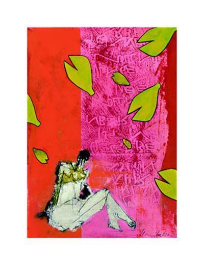 Untitled, c.2004-Uschi Klaas-Art Print