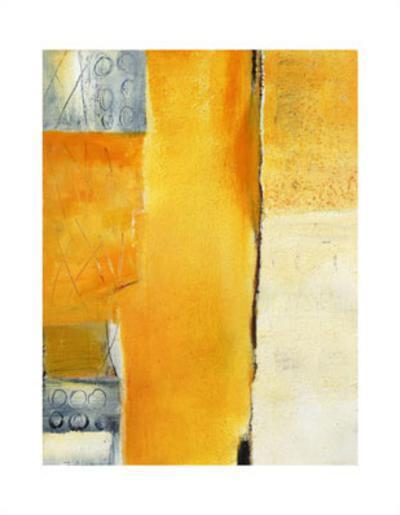 Untitled, c.2007-Gudrun Brampsiepe-Serigraph