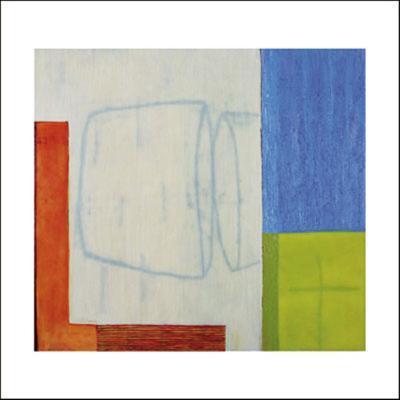 Untitled, c.2007-Sybille Hassinger-Art Print