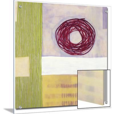 Untitled, c.2007-Sybille Hassinger-Art on Acrylic