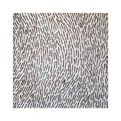Untitled, c.2010-Antje Hassinger-Premium Giclee Print