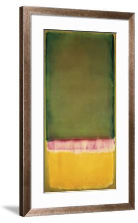 Untitled, ca. c.1949-Mark Rothko-Framed Art Print