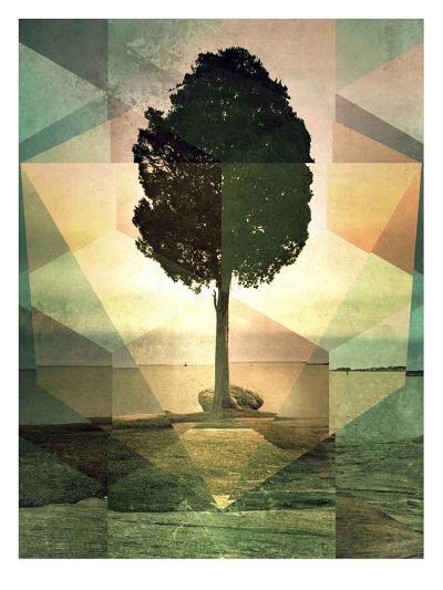 Untitled (frt phyynyx)-Spires-Art Print
