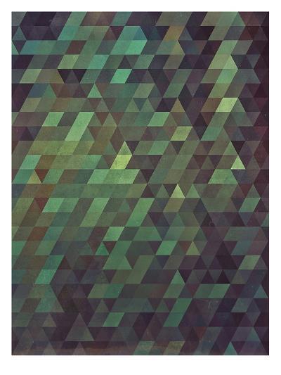 Untitled (Frygyd)-Spires-Art Print