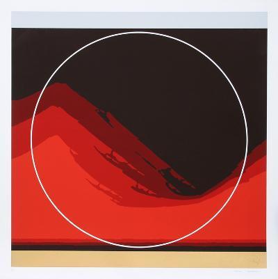 Untitled I-Thomas Benton-Limited Edition