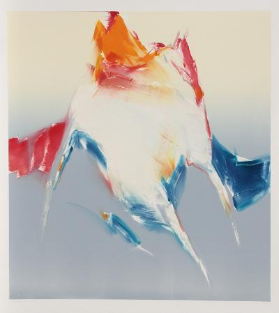 Untitled - I-Jean Richardson-Collectable Print