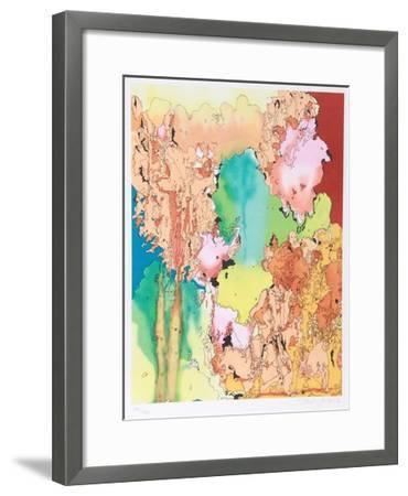 Untitled II-Vasilios Janopoulos-Framed Limited Edition