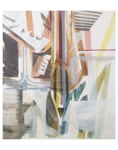 Untitled II-Petra Williams-Art Print