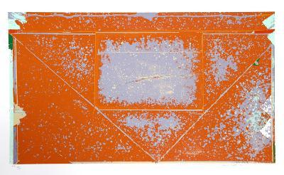 Untitled III-Frank Roth-Limited Edition