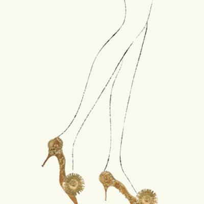 Untitled (Legs and High Heels), c. 1957