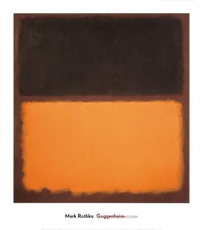 Untitled No. 18, c.1963-Mark Rothko-Art Print