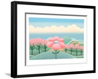 Untitled, no. 2-Ivan Rabuzin-Limited Edition Framed Print