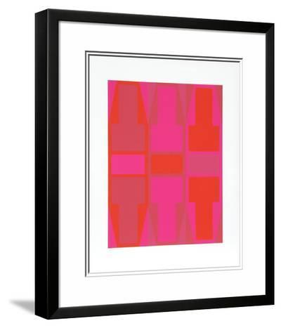 Untitled Series 1-Arthur Boden-Limited Edition Framed Print