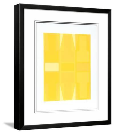 Untitled Series 5-Arthur Boden-Limited Edition Framed Print