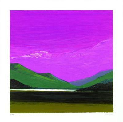 Untitled VI, 1999-Sigrid Nienstedt-Limited Edition