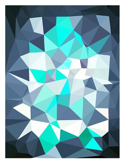 Untitled (xlyte)-Spires-Art Print