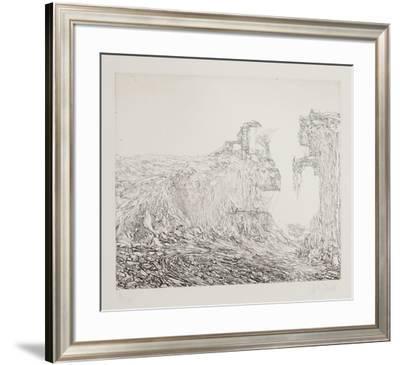 Untitled-Rauch Hans Georg-Framed Limited Edition