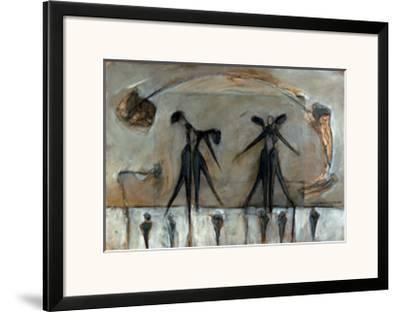 Untitled-Heinz Felbermair-Framed Art Print