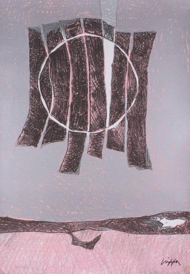 Untitled-Roberto Crippa-Limited Edition