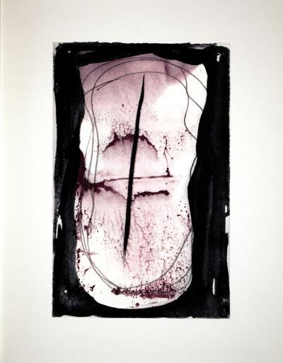 Untitled-Philippe Touvay-Collectable Print